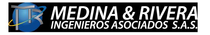 Medina y Rivera Ingenieros Asociados S.A.S.
